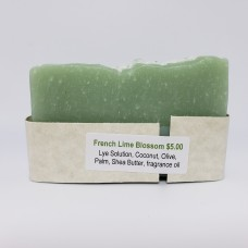Body Bar - Apple Balsam Pine