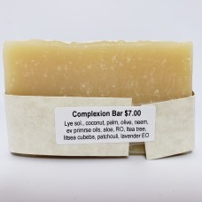 Body Bar - Complexion Bar