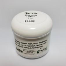 Eczema Lotion - 4 oz.