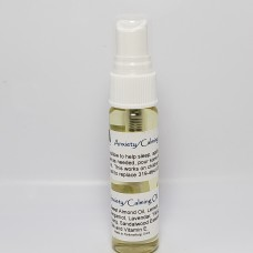 Anxiety/Stress oil spray