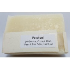 Body Bar - Patchouli